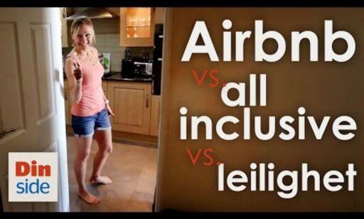 image: Slik bor du best på Gran Canaria: Vi har testet All inclusive, Airbnb og leilighetshotell