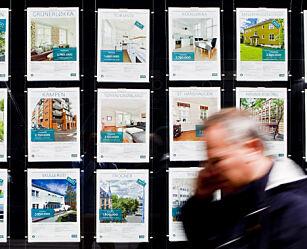 image: Venter fortsatt boligprisfall utover våren