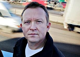 SKEPTISK TIL ELBILFORENINGENS MÅL: Direktør Øyvind Solberg Thorsen i OFV tviler på at vi kan nå 400.000 elbiler i Norge innen 2020.