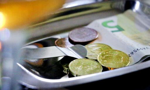 image: Du tipser trolig for mye når du er på ferie
