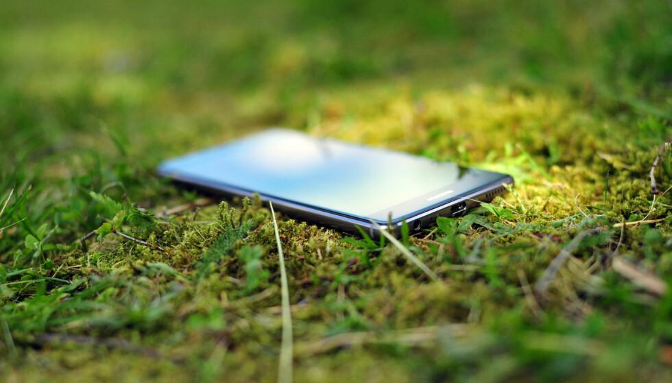 FUNKSJONSRIKE: Huawei-telefoner har mange funksjoner på lur om du utforsker menyene. Her er noen av de beste. Foto: Pål Joakim Pollen