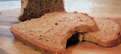 Tørt brød? Sjekk dette geniale trikset