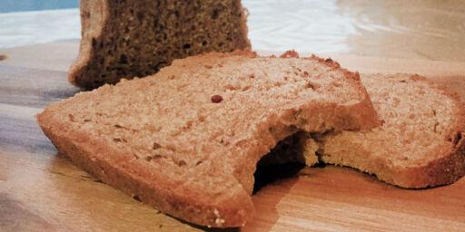 image: Tørt brød? Sjekk dette geniale trikset