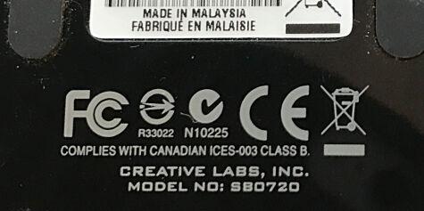 image: - CE-merking er ingen garanti