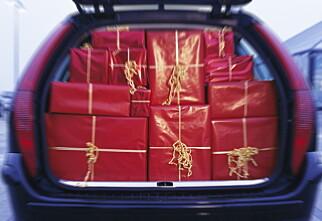 En løs julegave kan få katastrofale følger