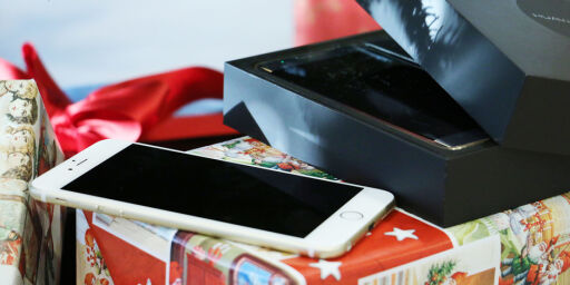 image: Ny telefon? Slik får du med deg innholdet fra den gamle