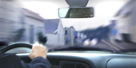 160.000 kjører i påvirket tilstand