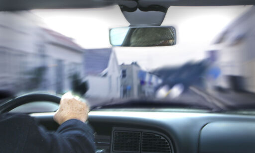 image: Nordmenn innrømmer: Så mange har kjørt i påvirket tilstand