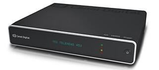 TE-WE: Canal Digitals TV-tilbud er kraftig modernisert med Netflix og andre tilbud. (Foto: Canal Digital)