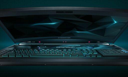 image: Skal det være en laptop til 90.000 kroner?