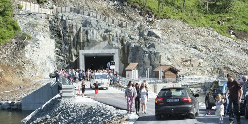 image: Her finner du de dårligste veiene i landet