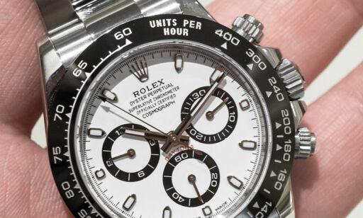 image: Kjøpe brukt klokke? Spar tusenvis av kroner ved rett fremgangsmåte
