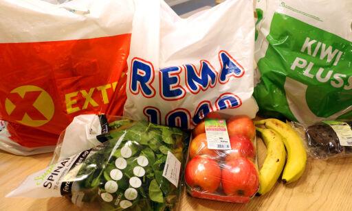 image: Nei, Rema 1000 og Æer ikke billigst på frukt og grønt