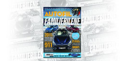 image: Årets første Autofil i salg