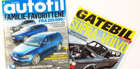 image: Nytt Autofil i salg