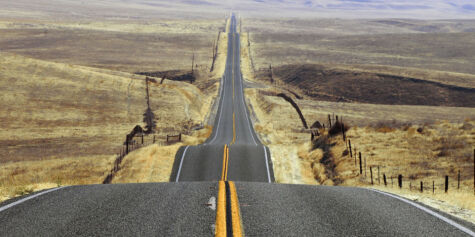 image: Roadtrip i USA: Yes you can!