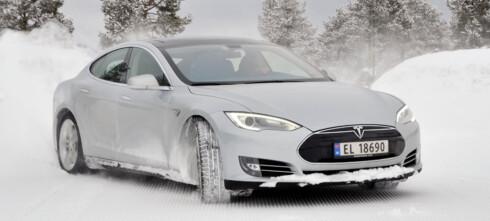 Tesla Model S: Møt virkeligheten!