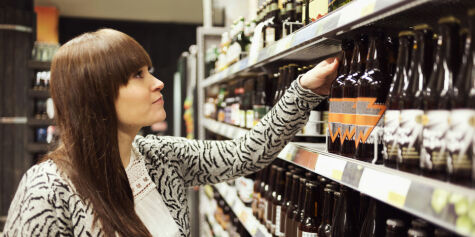 image: «Æ» gir deg ikke rabatt på tobakk, alkohol, medisiner