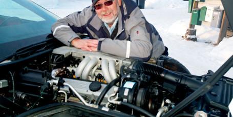 Åttitalls-ikon til superpris: Chevrolet Corvette C4