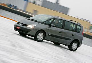 Renault Espace (2003)