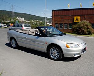 image: Chrysler Sebring (2003)