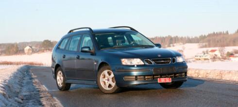 Saab 9-3 (2006)