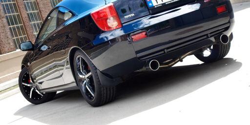 image: Toyota Celica (2005)