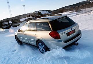 Subaru Outback (2005)