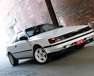 image: Toyota Celica (1987)