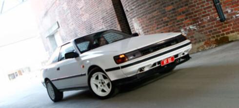 Toyota Celica (1987)