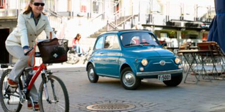 Fiat 500 (1960)
