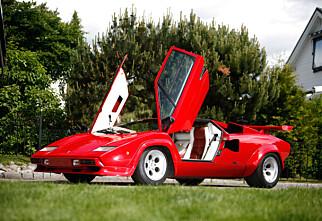 Lamborghini Countach (1979)