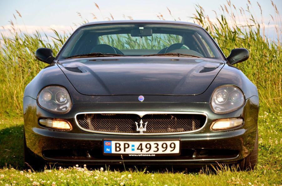 Maserati 3200 GTA (2001)