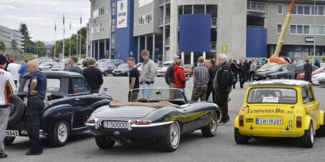 Roadshow: Gigant-avslutning i Ålesund
