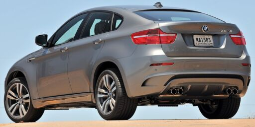image: BMW X6