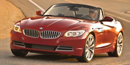 image: BMW Z4