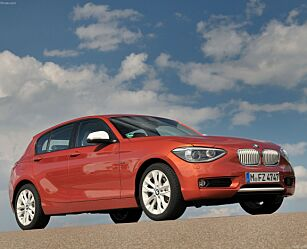 image: BMW 1-serie