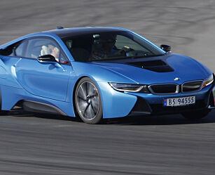 image: Drømmedag med BMW på Rudskogen