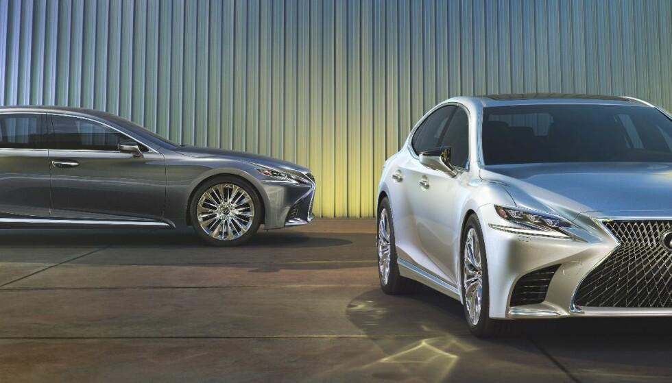 Nå får BMW og Mercedes luksus-konkurranse