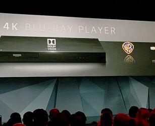 image: Blu-ray-spilleren er langt fra død
