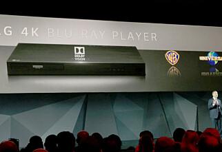 Blu-ray-spilleren er langt fra død
