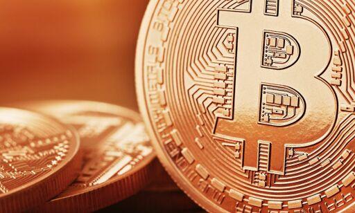 image: Slik kommer du i gang med Bitcoin