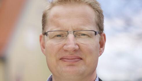 CARSTEN PIHL: Forbrukerrådgiver for bolighandel ved Norges Eiendomsmeglerforbund. Foto: Norges Eiendomsmeglerforbund.