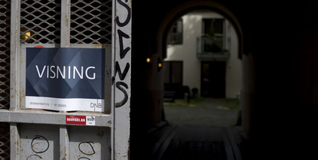 image: Regelen du skal være spesielt obs på når du kjøper bolig