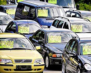 image: Nå skal det bli tryggere å kjøpe bruktbil på Finn