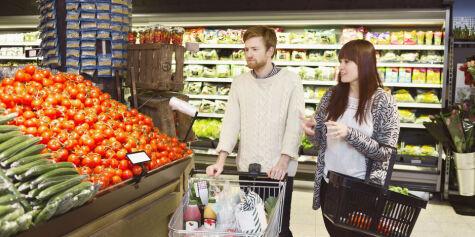 image: 11 smarte tips for å kutte i matbudsjettet