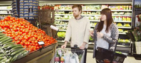 11 smarte tips for å kutte i matbudsjettet