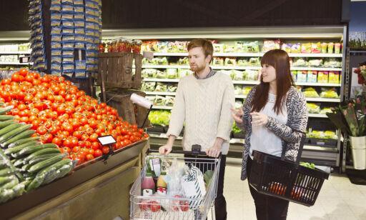 image: 11 tips for å kutte i matbudsjettet