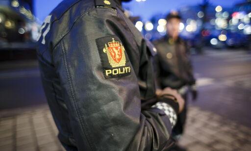 image: Se hvilke 126 politistasjoner som forsvinner