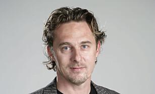 Espen Stensrud, Motorredaktør i Aller Media